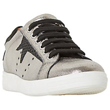 Buy Dune Equel Lace Up Trainers Online at johnlewis.com
