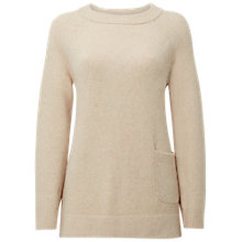 Buy White Stuff One Pocket Jumper Online at johnlewis.com