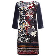 Buy White Stuff Bethany Tunic Dress, Multi Online at johnlewis.com