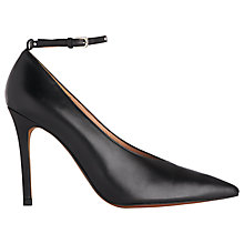 Buy Whistles Compton Pointed Toe Court Shoes Online at johnlewis.com