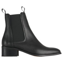 Buy Whistles Fernbrook Ankle Boots Online at johnlewis.com