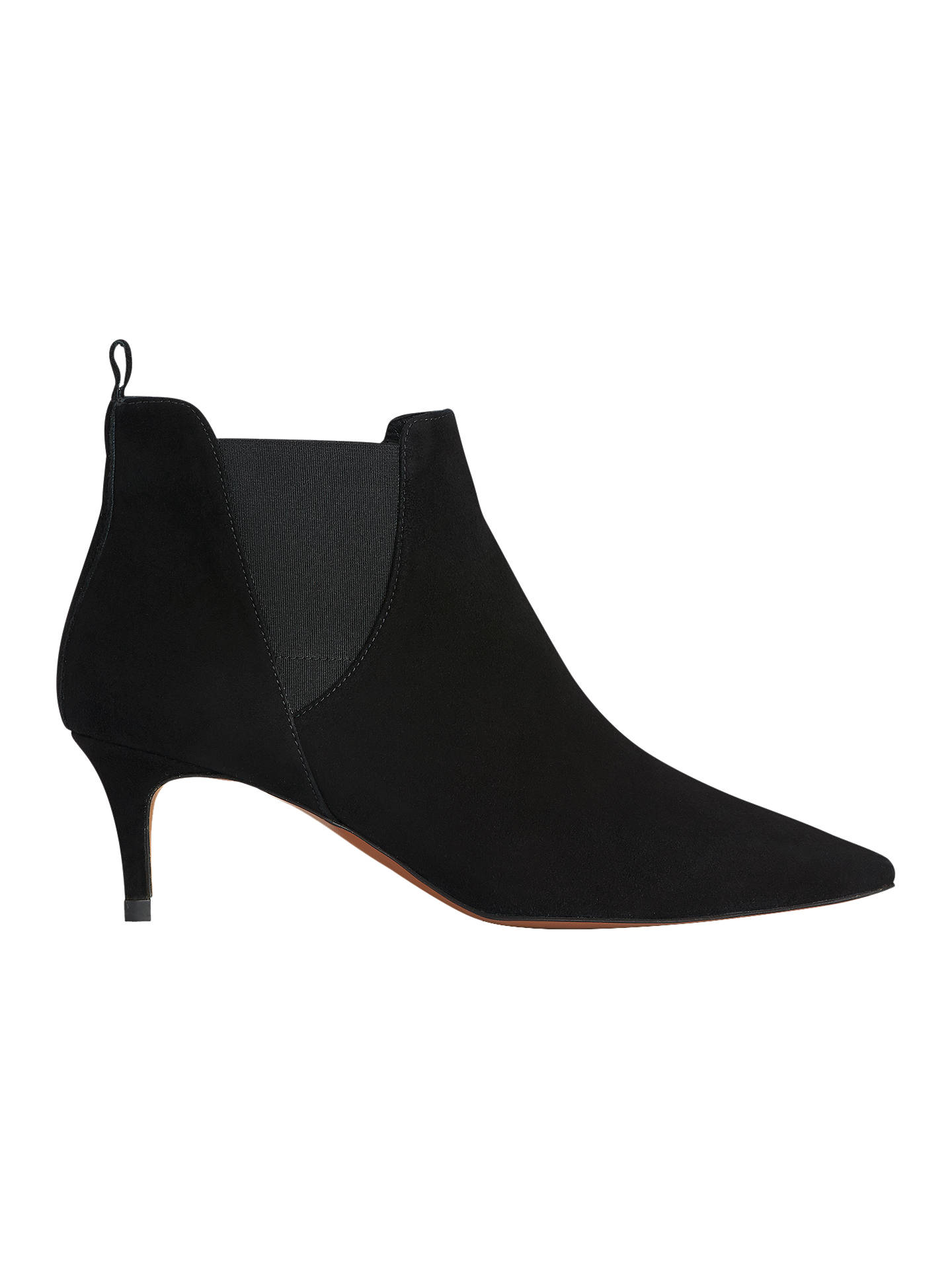 913743d8210b Buy Whistles Orley Pointed Toe Ankle Boots