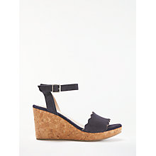 Buy John Lewis Katrina Wedge Heel Sandals Online at johnlewis.com