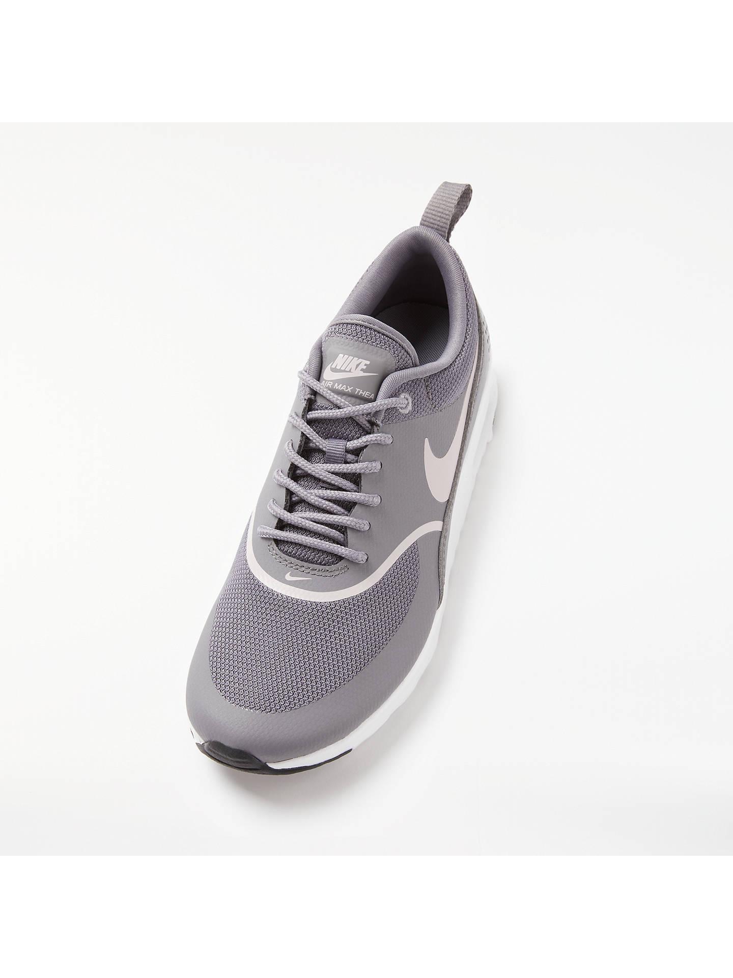 meilleur service 1043c 4d9c6 Nike Air Max Thea Women's Trainers at John Lewis & Partners
