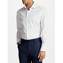 Buy Smyth & Gibson Non Iron Twill Contemporary Fit Shirt Online at johnlewis.com