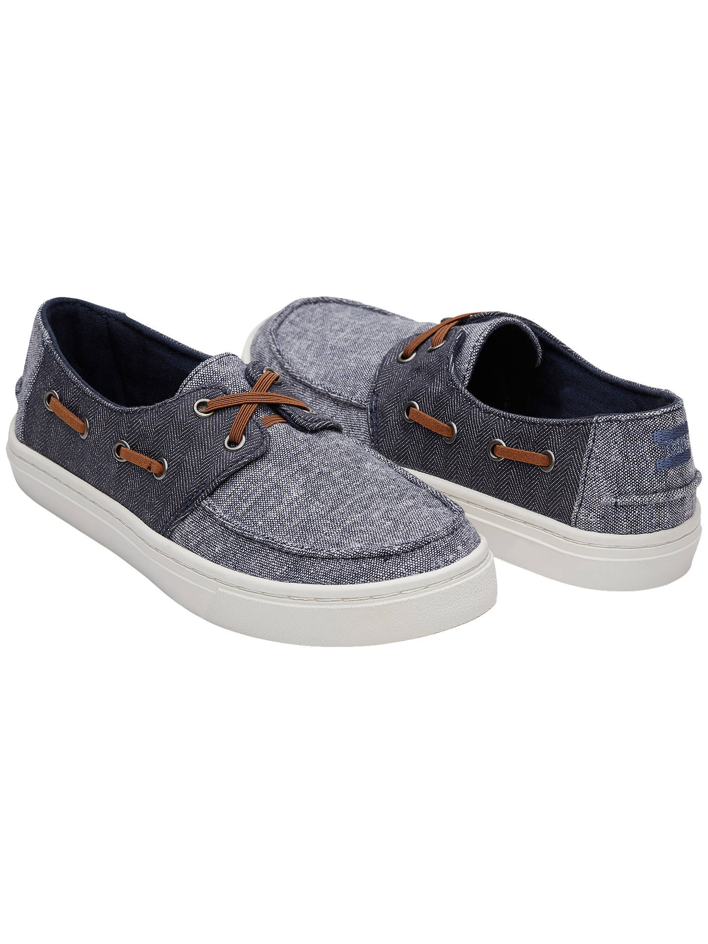 1973579399c Buy TOMS Children s Culver Casual Shoes