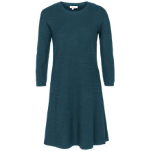 Buy Fat Face Simone Knitted Dress Online at johnlewis.com