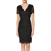 Buy Gina Bacconi Darcy Lace Dress Online at johnlewis.com