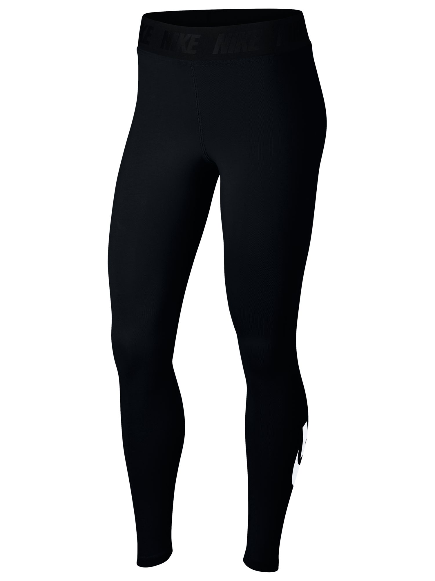 ce85b29eec70f Nike Sportswear Leg-A-See Leggings at John Lewis & Partners