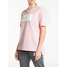 Buy Nike Sportswear T-Shirt Online at johnlewis.com