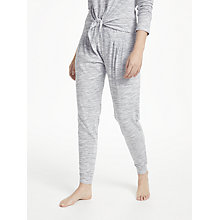 Buy John Lewis Space Dye Jersey Jogger Bottoms, Multi Online at johnlewis.com