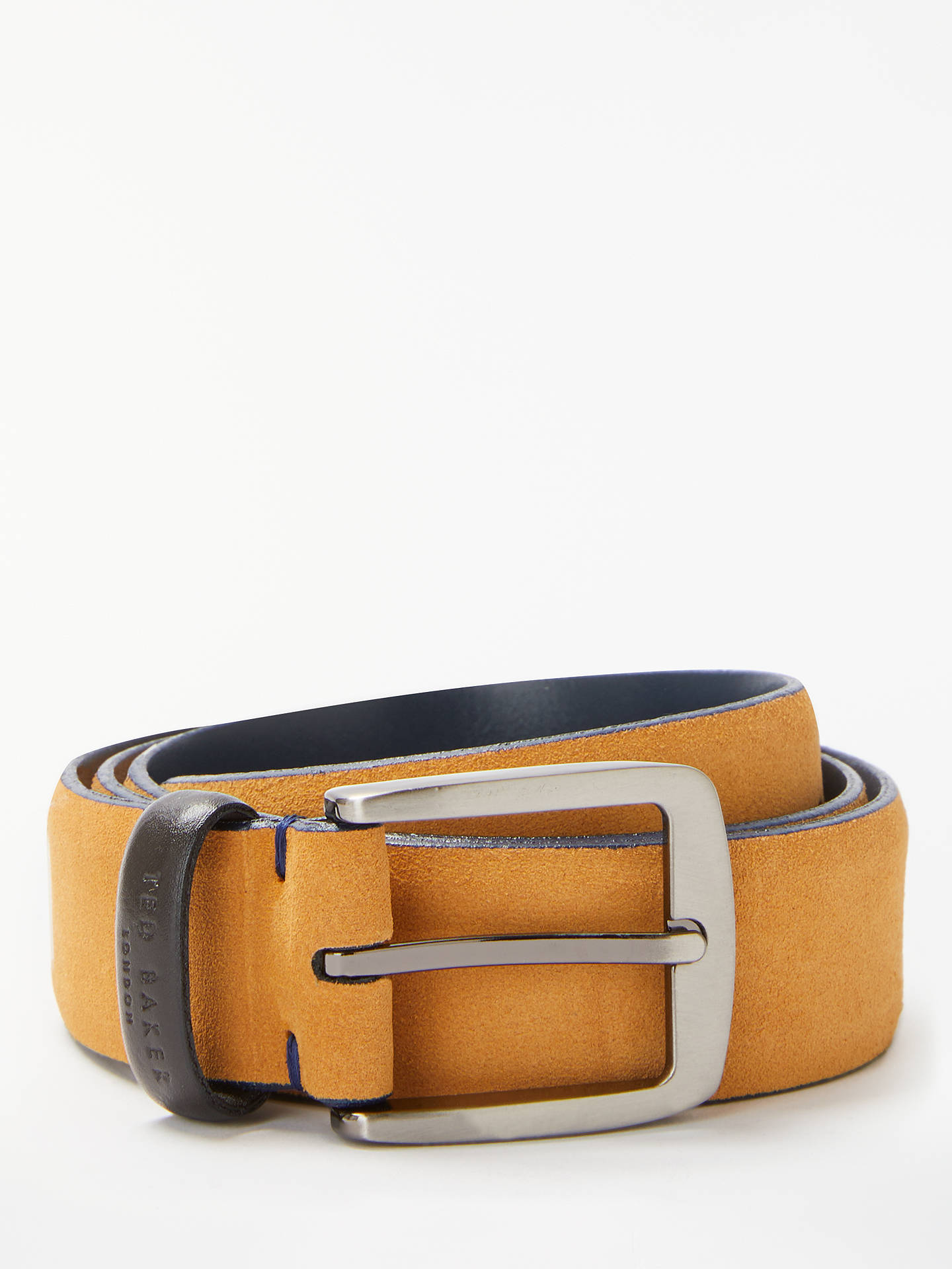 ad2f39fa4c58 Buy Ted Baker Chatts Suede Belt