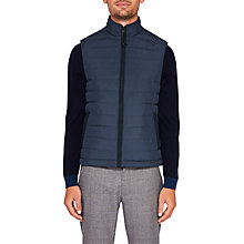 Buy Ted Baker Walkers Gilet Online at johnlewis.com