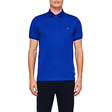 Buy Ted Baker Witnay Short Sleeve Polo Top Online at johnlewis.com