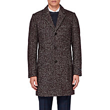 Buy Ted Baker Rich Herringbone Coat Online at johnlewis.com