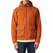 Buy Pretty Green Huntley Waxed Jacket Online at johnlewis.com