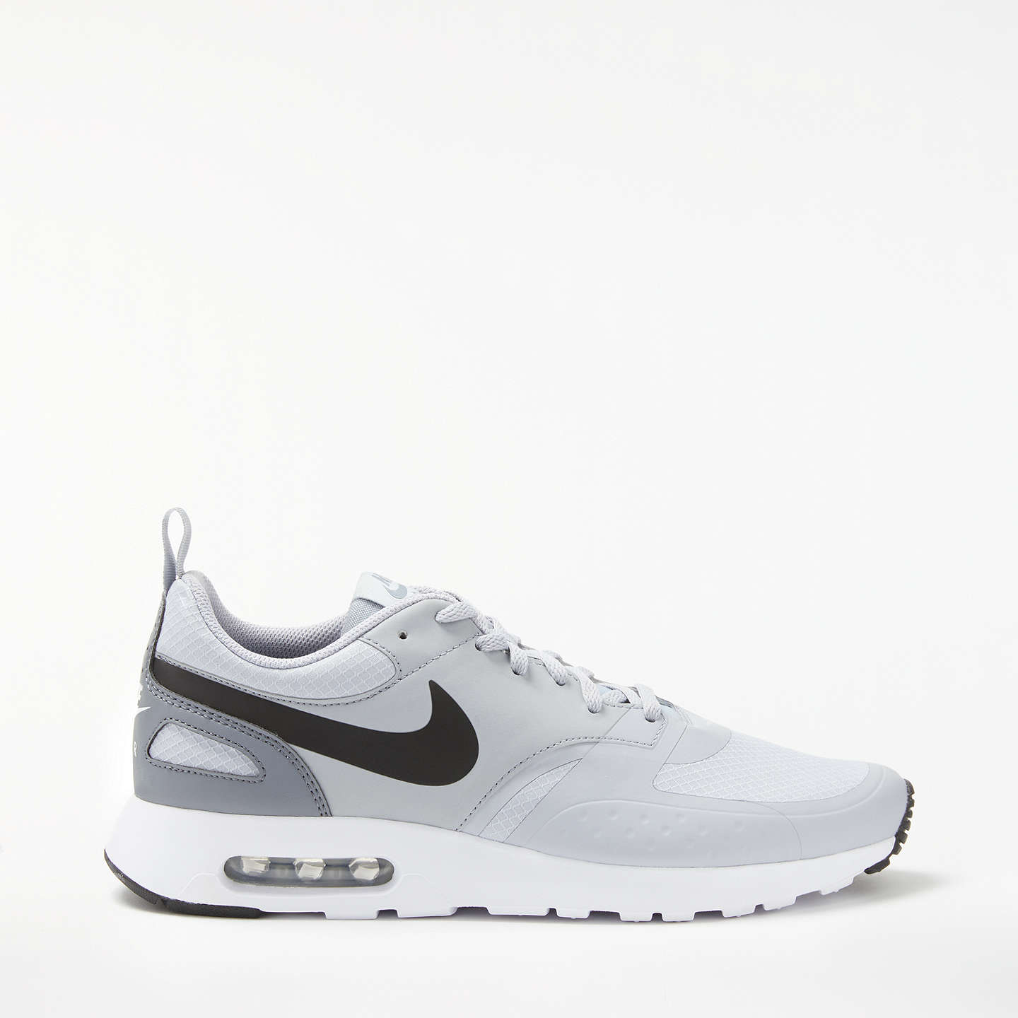 nike air max pink and grey vision trainers edge