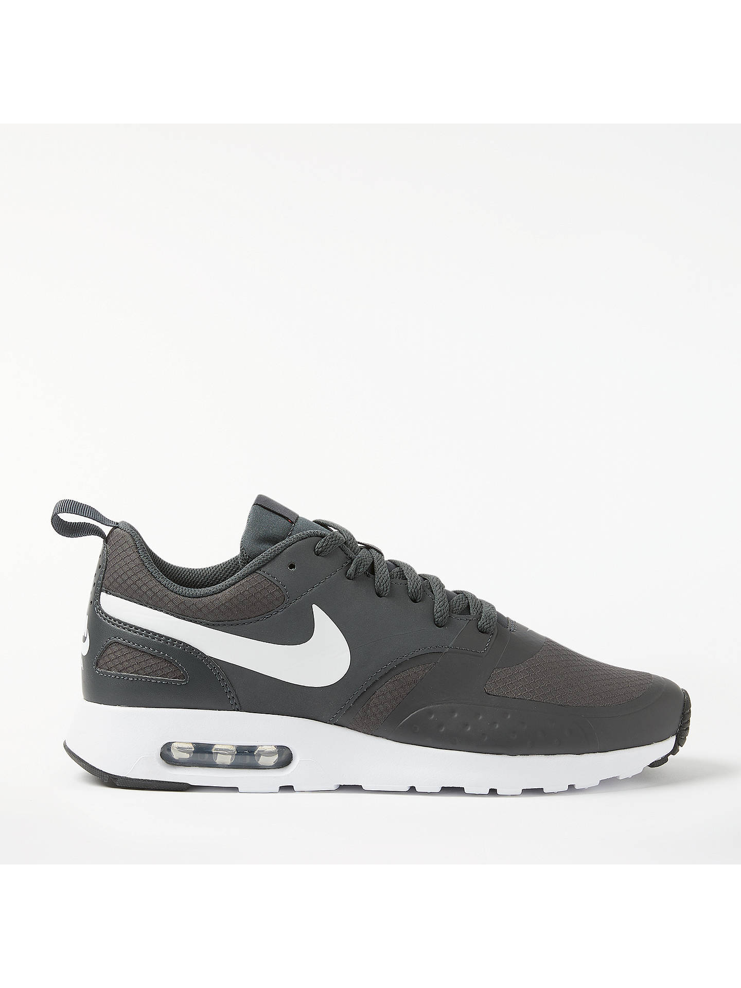 size 40 65b01 2bc4f Buy Nike Air Max Vision SE Men s Trainers, Anthracite White, 8 Online at ...