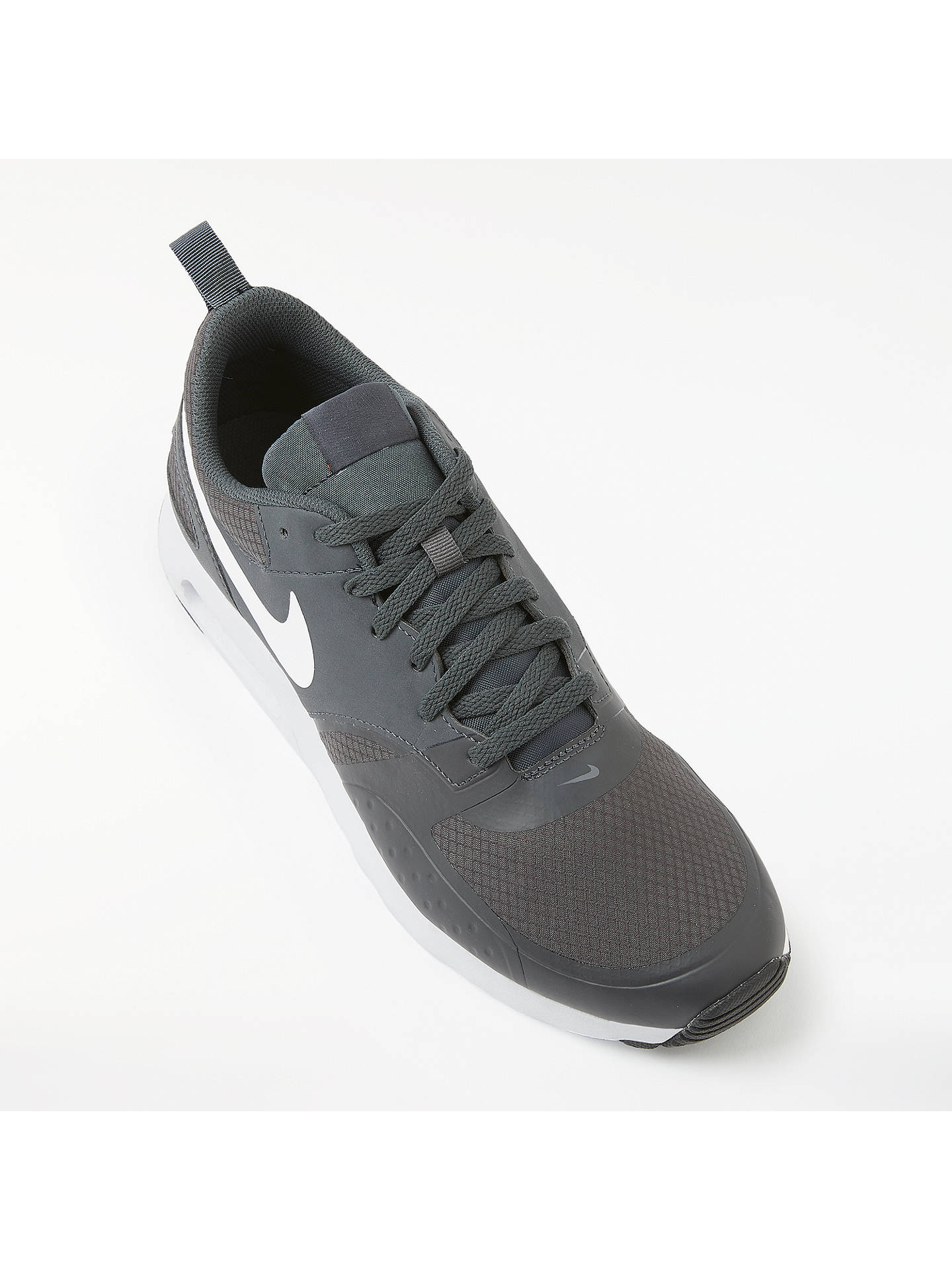 MC***Men's Air Max Vision SE Anthracite Black Sneaker