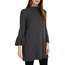 Buy Phase Eight Bernetta Bell Sleeve Tunic Jumper Online at johnlewis.com