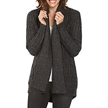 Buy Fat Face Roslin Open Cardigan Online at johnlewis.com