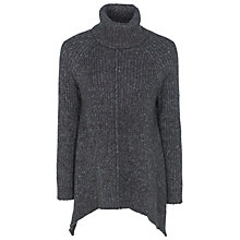 Buy Fat Face Evie Roll Neck Jumper Online at johnlewis.com