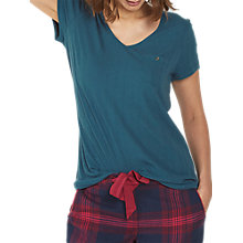 Buy Fat Face Skye Pyjama T-Shirt Online at johnlewis.com