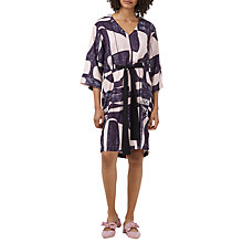 Buy Finery Popham Print Dress, Grammar Online at johnlewis.com