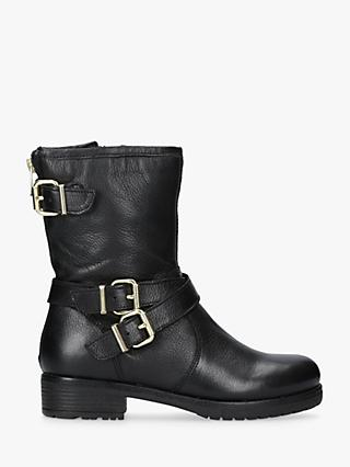 6831e663c1c6 Carvela Soulful Biker Calf Boots
