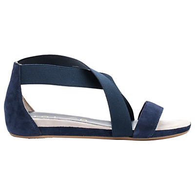 Unisa Alena Cross Strap Sandals
