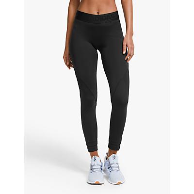 adidas Alpha Skin Sport Training Tights, Black