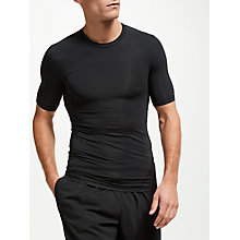 Buy Adidas Alpha Skin Tech Training T-Shirt Online at johnlewis.com