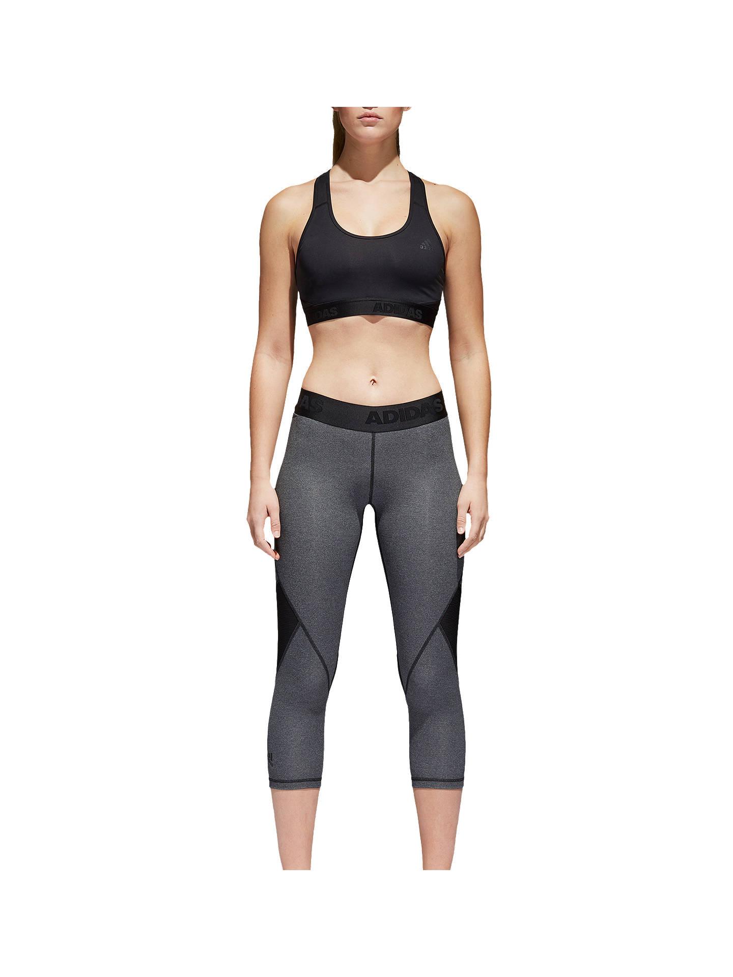 ... Buyadidas Alpha Skin Sport 3 4 Length Training Tights ef901ca453a