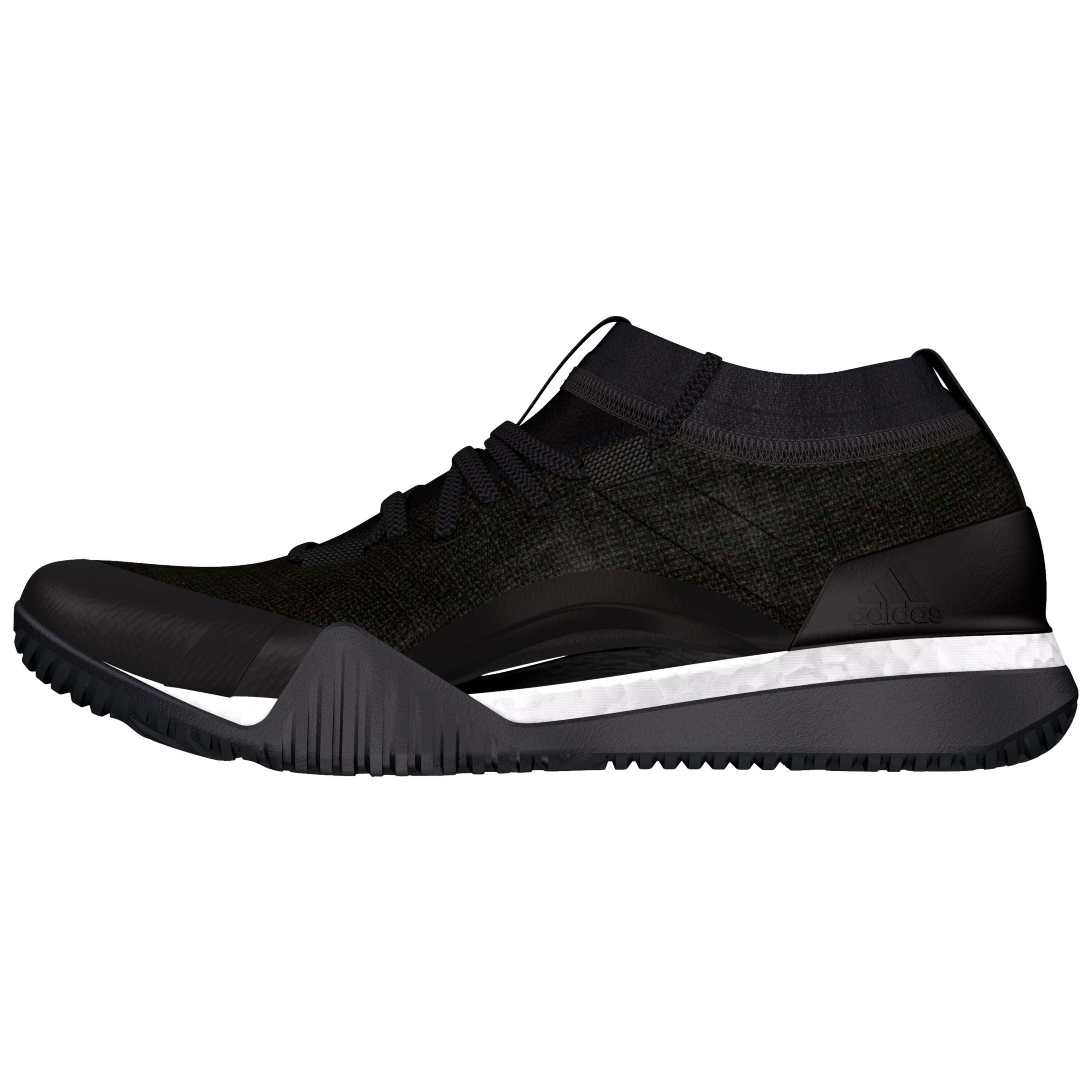 de10ed542 adidas Pure Boost X TR3 Training Shoes