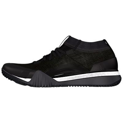 adidas Pure Boost X TR3 Training Shoes, Black