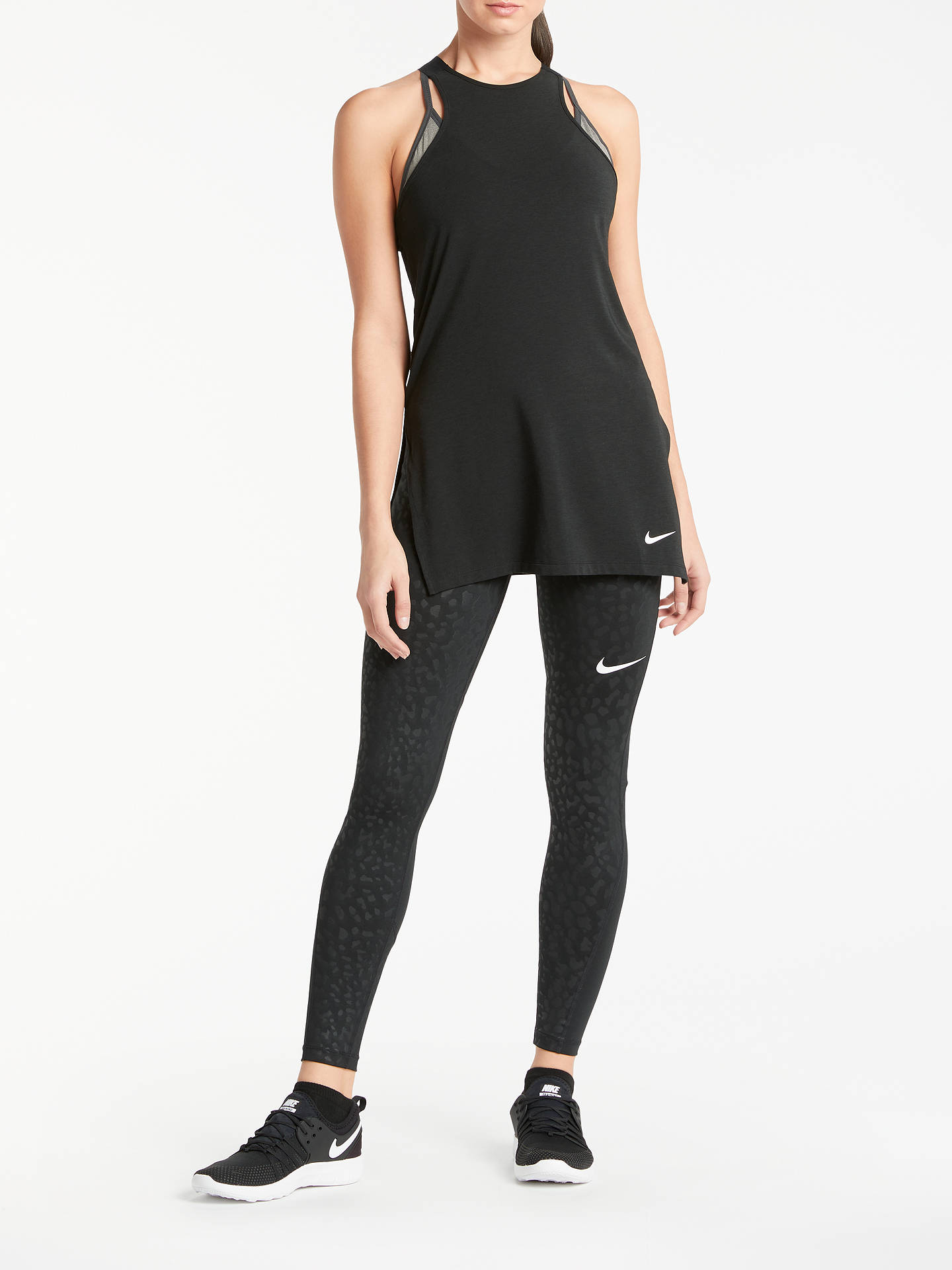 2eac134725 ... BuyNike Pro Training Tights