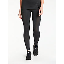 Buy Nike Pro Hypercool Training Tights, Black Online at johnlewis.com