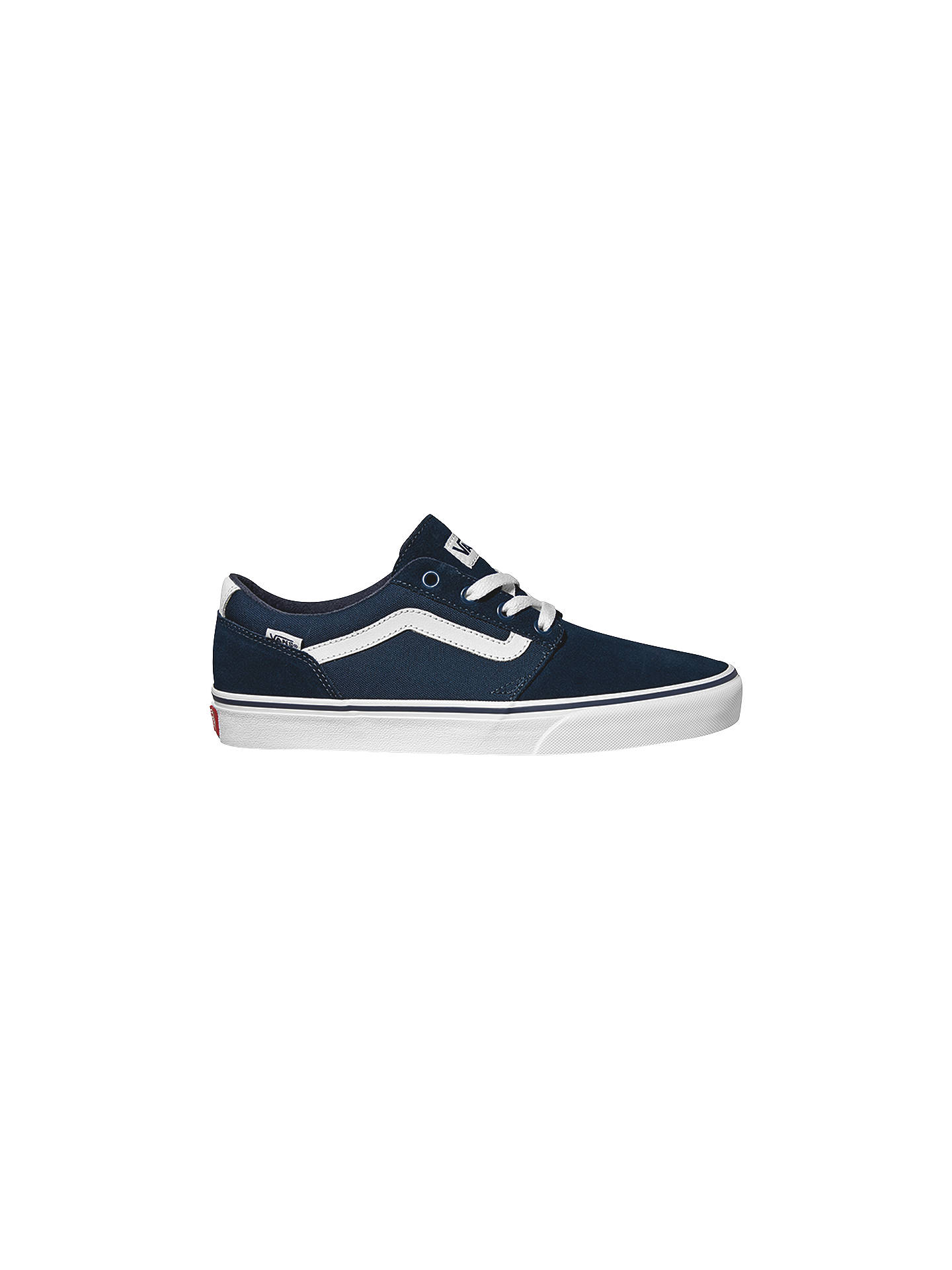 59167f9e5c Buy Vans Chapman Stripe Suede Trainers