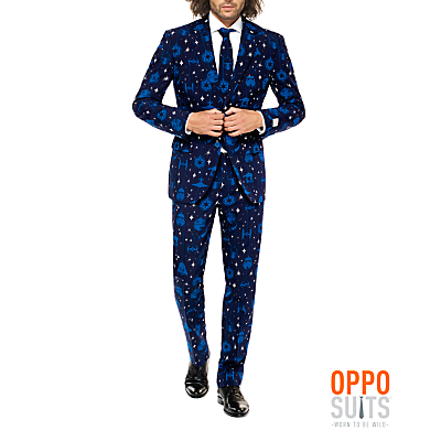 OppoSuits Starry Side Costume Review