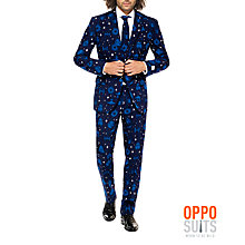 Buy OppoSuits Starry Side Costume, Men's Online at johnlewis.com