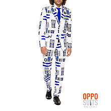 Buy OppoSuits R2D2 Costume, Men's Online at johnlewis.com