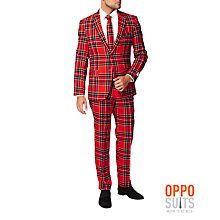 Buy OppoSuits Lumberjack Costume, Men's Online at johnlewis.com