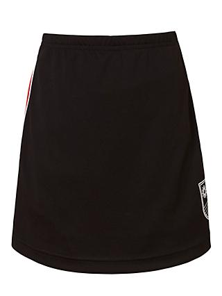 Redmaids' High School Skort, Black