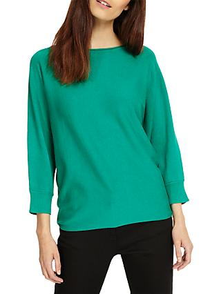Phase Eight Becca Smart Batwing Jumper