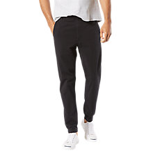 Buy Dockers 360 Alpha Smart Jogger Trousers Online at johnlewis.com