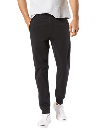 Dockers 360 Alpha Smart Jogger Trousers, Montecito Blue