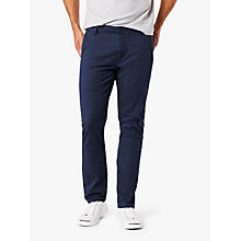 Buy Dockers 360 Alpha Skinny Chinos, Pembroke Online at johnlewis.com