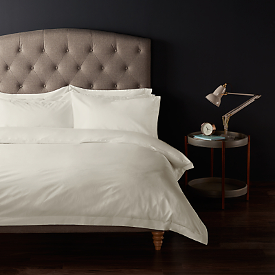 John Lewis Soft & Silky Egyptian Cotton 800 Thread Count Bedding