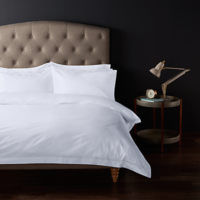 John Lewis Soft & Silky Egyptian Cotton 800 Thread Count Bedding