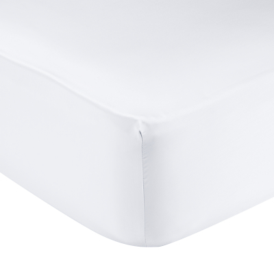 John Lewis Soft & Silky Egyptian Cotton 800 Thread Count Deep Fitted Sheet